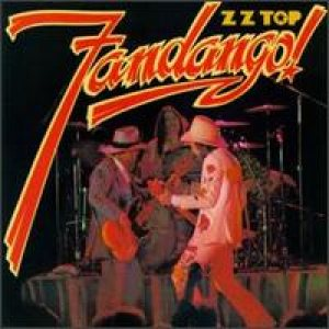 ZZ Top - Fandango 1975