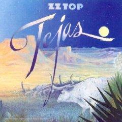 ZZ Top - Tejas 1976