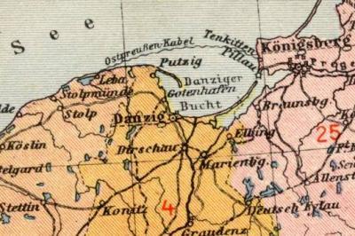 Łeba - Tenkitten