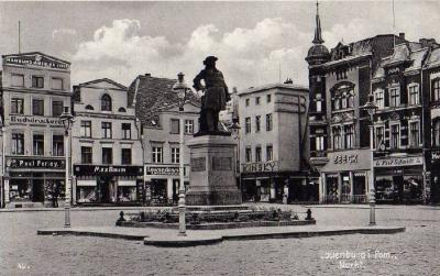 Lauenburg (Lębork) - Zeeck