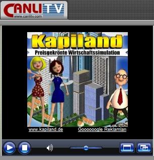 Klick hier un Online TV zu sehen