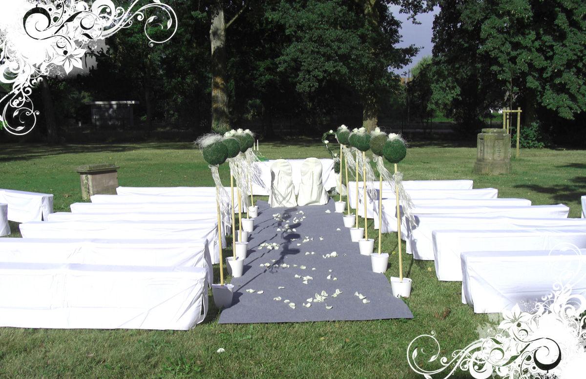 Dekoration Für Standesamt : Hochzeits dj coburg livegesang zur trauung