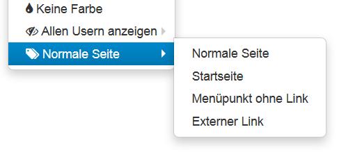 weitere Optionen-externer Link