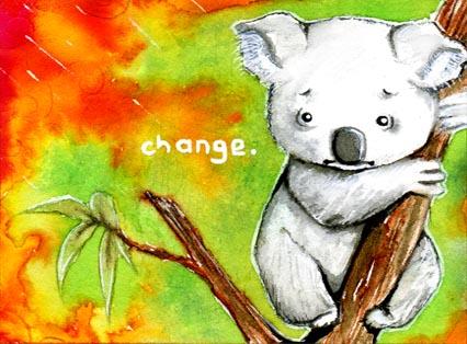 mein Koala enthalten im grünen Set