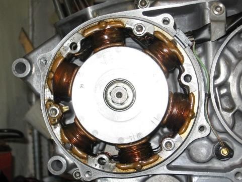 honda-cb200 - CB100-12Volt-Umbau