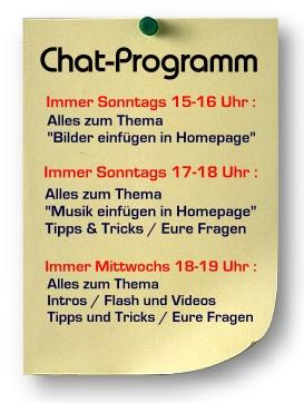Chatprogramm
