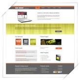 109 web design