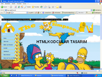 htmlkodcular