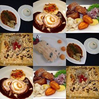 Huarazmilagritos turismo gastronomicon Gastronomia jujuy