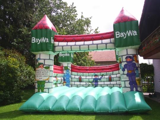 Baywa-Burg