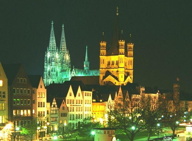Köln Flohmarkttermine