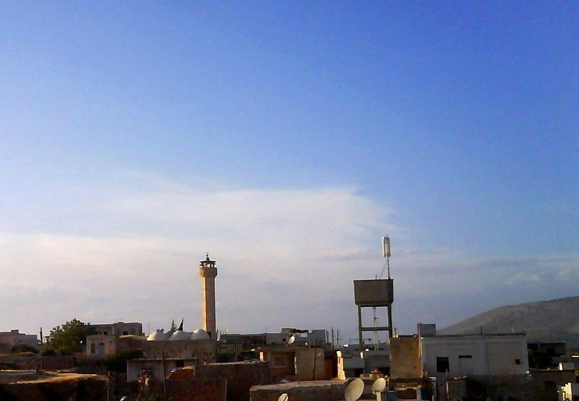 قرية حزرة 2