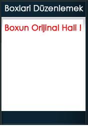 eski Box