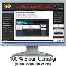 Tüm Ekran 100%