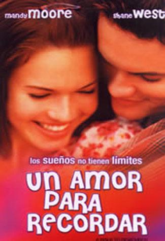 descargar un amor para recordar pelicula completa en español gratis