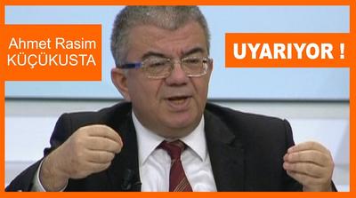 Prof. Dr. Ahmet Rasim Küçükusta Öksürük Şurupları