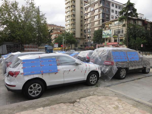 İstanbul  Dolu Uyarısına Hazır