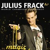 Julius Frack / Magic Gold