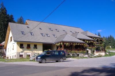Camping Bucovina, Str. Principala 230