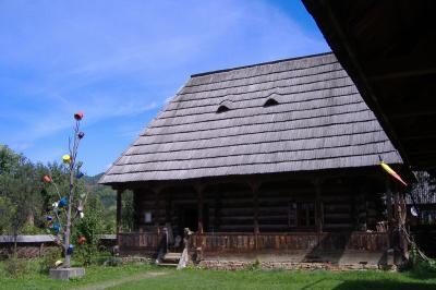 Heimatmuseum - Bogdan Voda