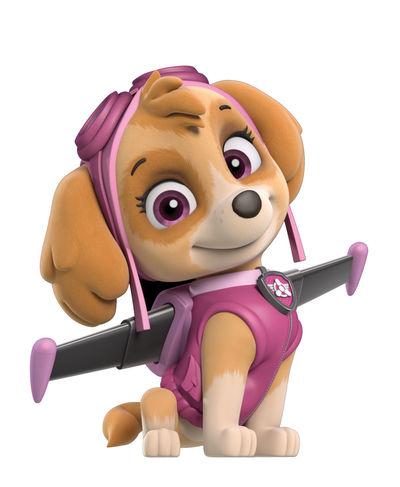Fantasy deco vinilos decorativos paw patrol patrulla - Imagenes de la patrulla canina ...