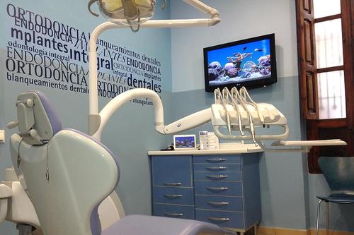 Fantasy deco vinilos decorativos dientes odontologia - Decoracion clinica dental ...