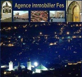 Agence immobilier fes maroc page d 39 accueil - Coup de coeur immobilier vincennes ...
