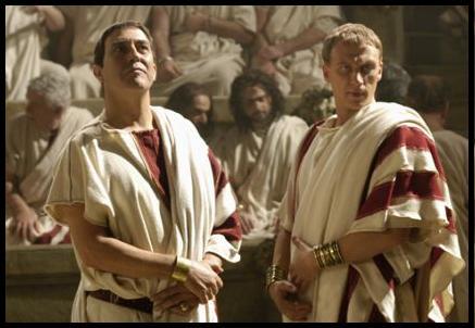 Romani impero romano travian server 5 titolo di senatore for Quanti deputati e senatori