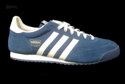 timeless design c5096 b8489 adidas dragón zapato unisexsolo en color azul. Precio   155.000