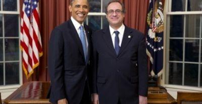 A olvidar el Mercosur y Buscar un Acuerdo con EE.UU, Dice el embajador