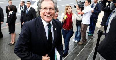 Prometen a Paraguay presidencia de Mercosur despues de Venezuela