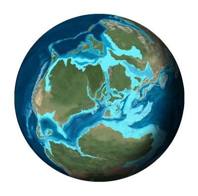 Evolution on planet earth pdf download