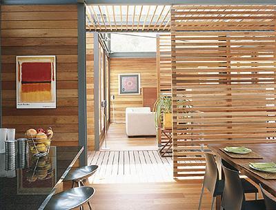 Dise o exclusivos en madera home for Programa para crear espacios interiores