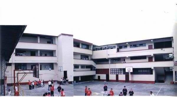 INSTITUCIÓN EDUCATIVA INSTITUTO SANTUARIO