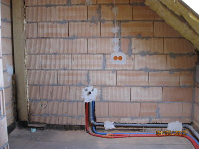 inter-elektro - 1 Weitere Arbeiten