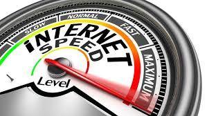 internet hızı, internet speed