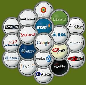 search engineers, arama motoru, Google, Yahoo, SEO