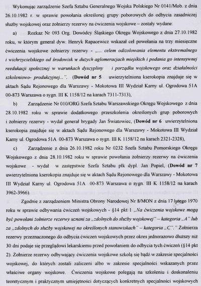 Ogólnopolskie Stowarzyszenie Internowanych I Represjonowanych