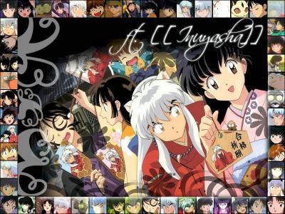 Inuyasha Bilder InuYasha Hintergrund and background