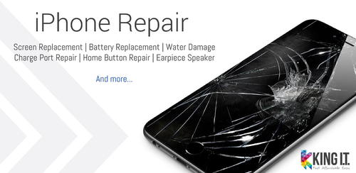 Iphone  Repairs Sunshine Coast