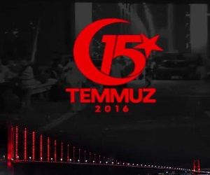 15 Temmuz İstanbul 300x250 Banner