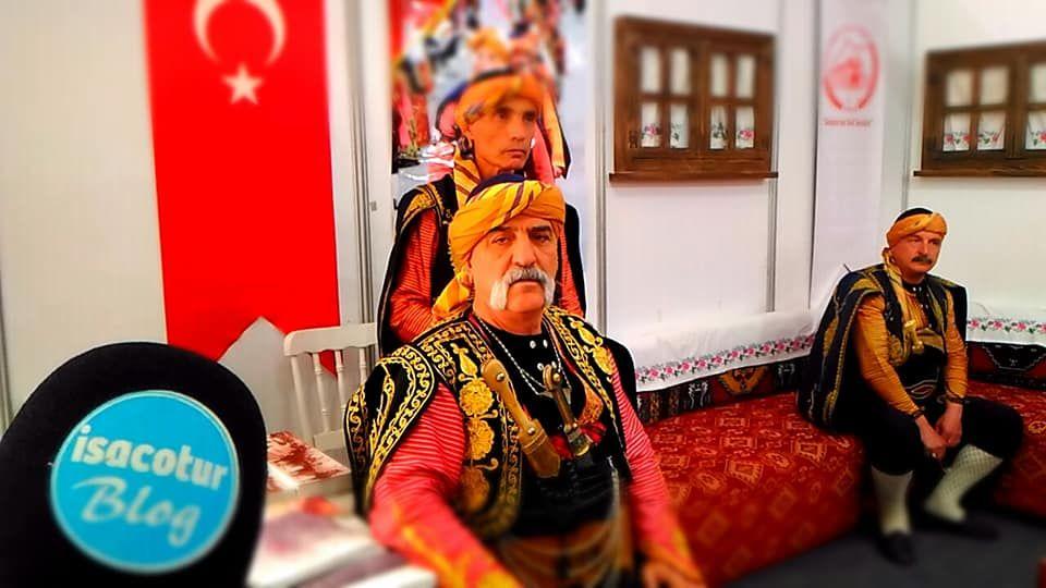 Somut Olmayan Kültürel Miras Tanıtım Günleri 2019 Ankara Seymenleri
