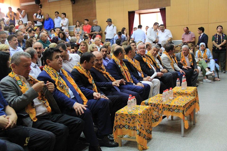Rıfat Ilgaz Sarı Yazması Festivali 2019