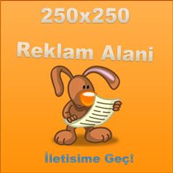 250x250 Reklam Ver Baneri