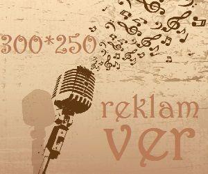 300x250 FM Radyo reklam alanı banneri