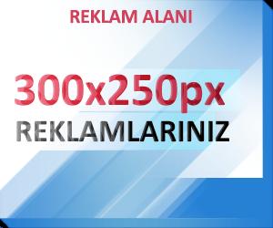 300x250 reklam alanı banneri