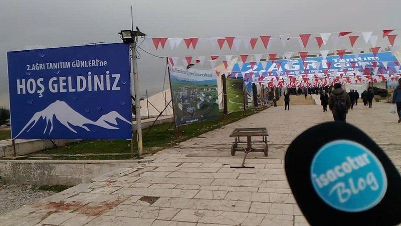 2. Ağrı Tanıtım Günleri 2019 Ankara