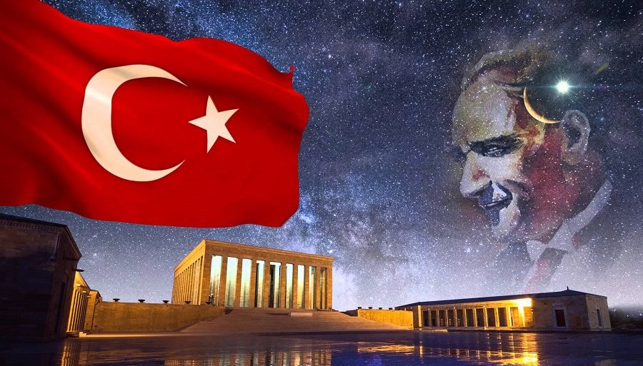 Anıtkabir'in Yapım Aşaması ve Tarihçesi