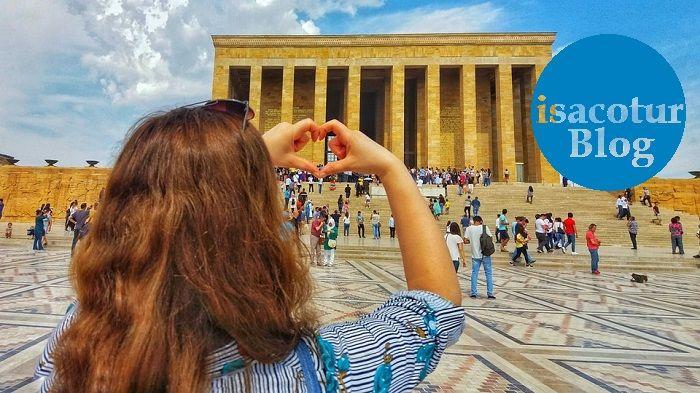 Anıtkabir Halı Desenli Taşların Anlamı