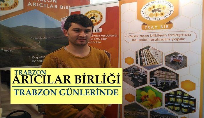 Arı Yetiştirici Birliği Trabzon